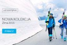 4F love Winter AW15 / Nowa, zimowa kolekcja 2015!