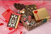Chocolates / Showcases our loving chocolate gifts and quotes on chocolates