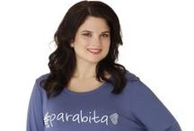 Parabita Collection / Stylish plus size clothes for the women that love their curves ❤ https://www.parabita.com/en/brands/parabita.html ❤