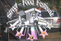 Streetfoodfestival Regensburg / Street Food, Food Trucks, Essen auf die Hand