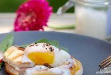 Onsen, Ei, Onsen, Egg, Onsenei Onsenegg / Ein Onsenei aus dem Thermomix
