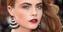 Cara Delevingne / Cara Jocelyn Delevingne (born 12 August 1992) is an English fashion model and actress.