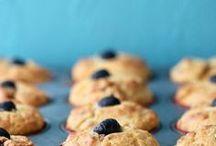 Muffins / Oliven-Schafskäse-Tomaten-Muffins