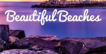 Beautiful Beaches / Explore some of the most pristine and beautiful beaches across the United States.