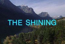 film → the shining