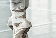 to Dance is to Live.. / ballet <3