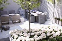 Garden Living / Discover new ways to enjoy your outdoor space.