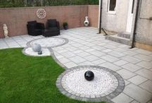 The Marshalls Register / Patios, driveways and walling by our approved Register Members