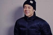 Beenzino / Rapper Im seong been