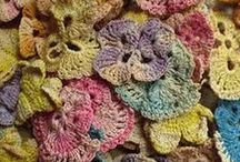 Flowers / by carol charron