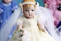 Dolls / by carol charron