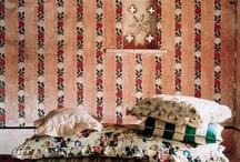 antique textile heaven