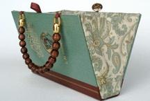 Handbags, Purses and Totes / by carol charron