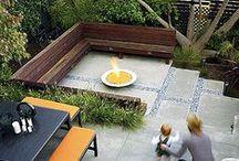Garden Landscaping Ideas / Inspiration for your garden.