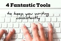 Writing: Tools