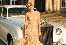 Glamourous  / Inspirations of Hollywood Glamour to Sophisticated Simplicity