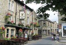 England: Pubs