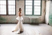 Glam Bride / by SES Creations