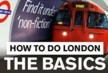 London: Travel