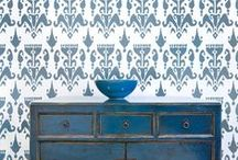 Pattern + Wallpaper