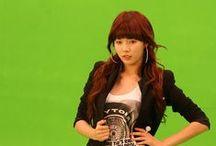 hyuna outfits