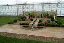 Register Show Gardens 2013 / Beautiful gardens created by some our Register members last horticultural show season