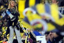 Foot / Fenerbahçe