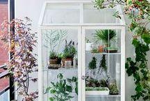 Love Green & Gardens / Espacios que llenan el alma