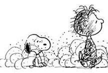 Snoopy e Charlie Brown: Peanuts