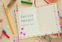 V I D E O S de petite Margot - almacén deco
