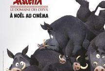 Un film avec du Monde! Astérix: Le Domaine des Dieux - #ASTERIXDDD / Un film avec du Monde! #ASTERIXDDD Un film de Alexandre Astier et Louis Clichy, sortie le 26 novembre 2014!