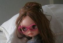 blythe custom - doll custom / custom blythe