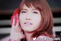 GD→BOY'S DAY Changmin / Chanmin@TVXQ!