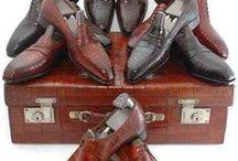 herenschoenen/men's shoes