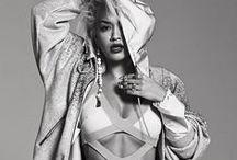Rita Ora / by Lukin