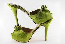 Damesschoenen/Lady's shoes / Damesschoenen