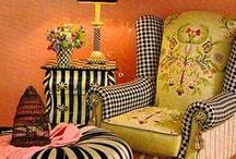 meubelen/furniture