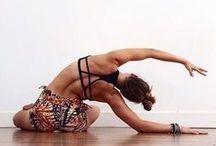 - sport & yoga -
