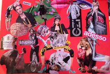 collage, collage / Collage Art