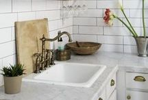 FurnishMyWay Kitchen Decor / Inspiring decor and innovative designs especially for the kitchen. Keep the heart of your home beating with these ideas.