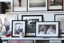 FurnishMyWay Wall Gallery / Here you will find the inspiration you need to display your art and family photos. See beautiful wall art designs and find new ways to show off your memories.