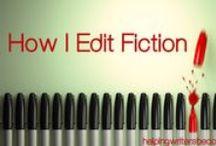 Writing: Editing