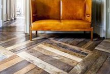 Rugs and Flooring Ideas FurnishMyWay / Rugs are an important design component that can add color & vibrancy to a room. This board has a variety of flooring options & gorgeous rugs that will floor you!