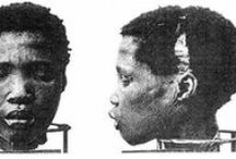 DARK ACTS / The great evil done to Africans by white Europeans and Euro-Americans