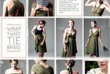 DRESSES AND DRESSES SKIRT, JACKET / DRESS / JACKET/SKIRT/ I WOULD LIKE MAKE AND WEAR
