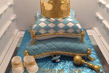 Tort dlya malchika