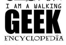 Geek forever