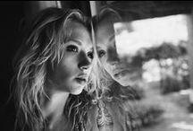 Natasha Legeyda / by Lukin