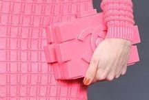 Cor de Pink