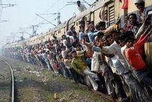 Overloaded transport / Vervoer met op maat